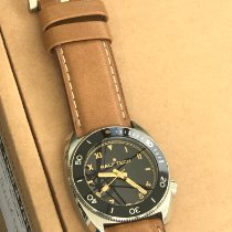 "Ralf Tech Steel 44mm Automatic 1977 ""Californie"" pre-owned United States of America, New York, New York"