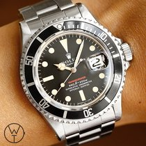 Rolex Submariner Date 1680 1974 pre-owned