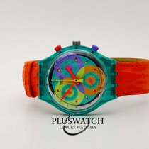 Swatch SCL102 neu