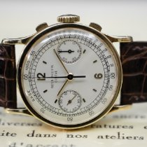 Patek Philippe 533 1940 pre-owned