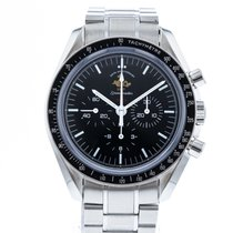 Omega Speedmaster Professional Moonwatch 311.30.42.30.01.001 2010 pre-owned