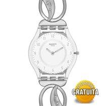 Swatch Plástico 34mm Cuarzo SFK373G nuevo