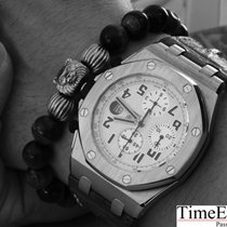 Audemars Piguet Royal Oak Offshore Chronograph 26170ST.OO.D091CR.01 2008 gebraucht