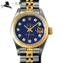 Rolex Lady-Datejust 69173G occasion