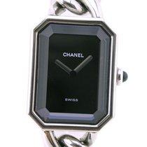 Chanel Première H0452 Satisfactorio Acero 26mm Cuarzo