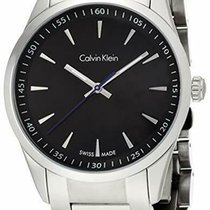 ck Calvin Klein Steel 41mm Quartz K5A31141 new United States of America, New York, Brooklyn