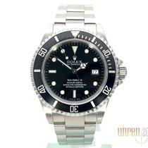 Rolex Sea-Dweller 4000 16600 2006 gebraucht