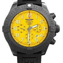Breitling Avenger Hurricane new 2020 Automatic Chronograph Watch with original box and original papers XB0170E4/I533/155S