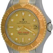 Rolex 168623 Steel Yacht-Master 35mm pre-owned United States of America, Texas, Dallas