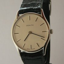Zenith 01.1000.172 1980 pre-owned