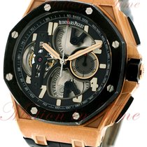 Audemars Piguet Royal Oak Offshore Tourbillon Chronograph 26288OF.OO.D002CR.01 new