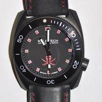 "Ralf Tech WRV ""S"" Hybrid Black ""Red Pirate"