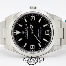 Rolex 214270 Otel Explorer 39mm