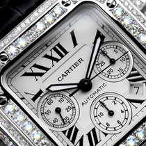 Cartier Automatic W20090X8 pre-owned United States of America, New York, New York