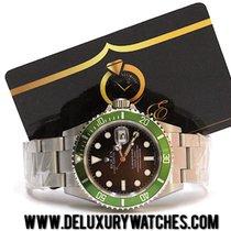 Rolex Submariner Date Ser.D NEVER POLISHED Just service