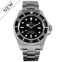 Rolex Sea Dweller 16600 New in Stickers NOS