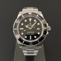 Rolex Sea-Dweller 4000 Steel 40mm LC126