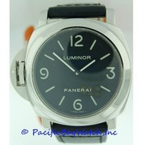 Πανερέ (Panerai) Luminor Base Destro PAM00219