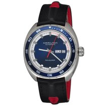 Hamilton Pan Europ Auto H35405741 Watch