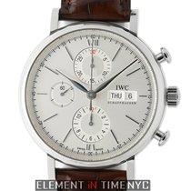 IWC Portofino Chronograph IW3910-07
