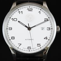 Junghans Steel 40mm Automatic pre-owned