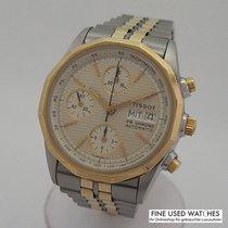 Tissot PR 100 Chronograph Day-Date