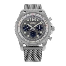 Breitling Chronospace  A2336035/F555-150A Stainless Steel...