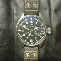 IWC Big Pilot's Aviator 7 days First edition IW500201