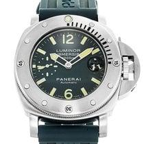 Panerai Watch Luminor Submersible PAM00087