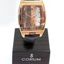 Corum Manual winding new Golden Bridge
