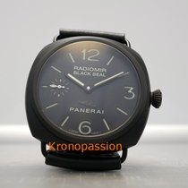 Panerai Radiomir Black Seal Ceramic 45mm Black Arabic numerals United States of America, Florida, Boca Raton