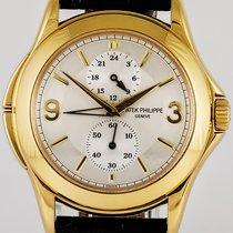 Patek Philippe Travel Time Gelbgold 37mm Deutschland, München