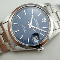 Tudor Prince Oysterdate - 74000N - blue dial - ca. 1990