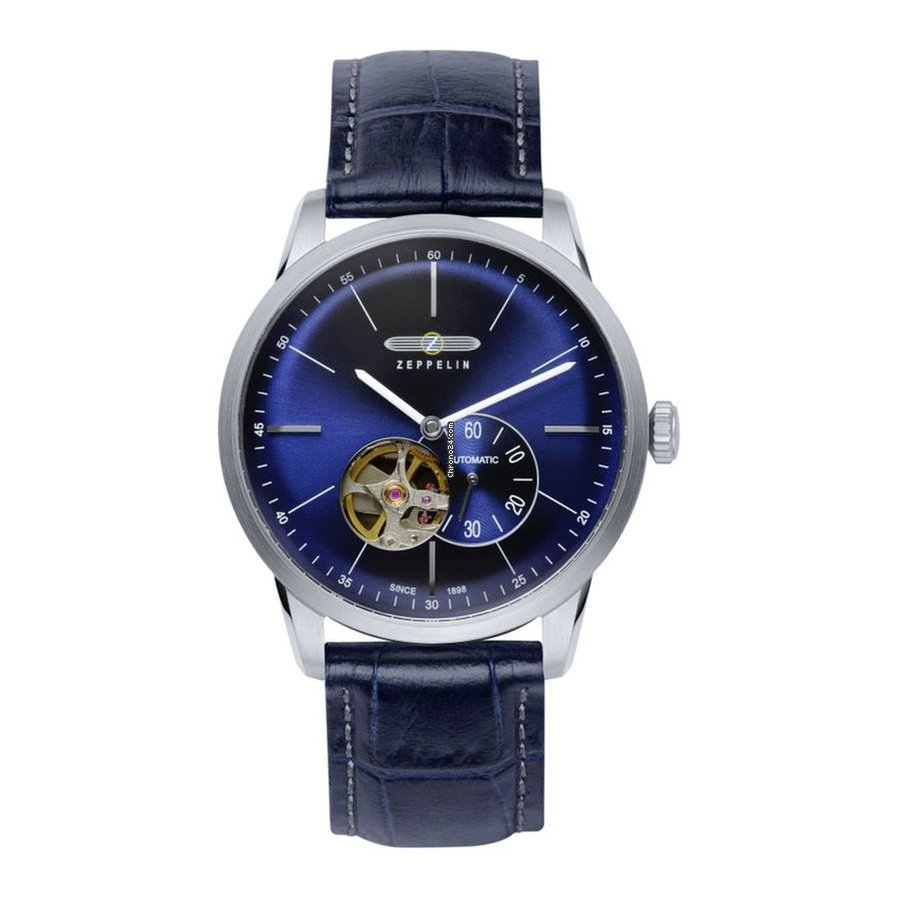 Zeppelin Steel watches - all prices for Zeppelin Steel watches on Chrono24 8e4dc134e4