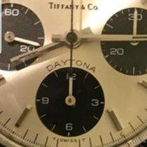 Rolex Daytona Rolex daytona 6239 Tiffany usato
