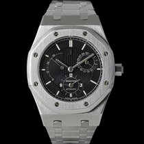 Audemars Piguet Royal Oak Dual Time usados 36mm Acero