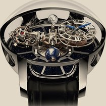 Jacob & Co. Astronomia novo 50mm Platina