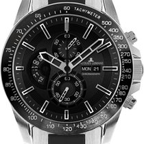 Jacques Lemans Sport Liverpool 1635E new