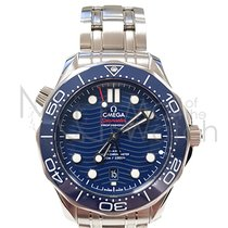 Omega 210.30.42.20.03.001 Staal Seamaster Diver 300 M 42mm