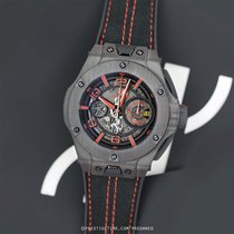 Hublot Big Bang Ferrari Carbon 45mm United States of America, New York, Airmont