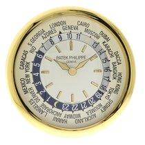 Patek Philippe World Time usados