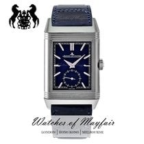 Jaeger-LeCoultre Reverso (submodel) Q3978480 or 3978480 New Steel 45.6mm Manual winding