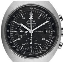 Omega Speedmaster Mark II 41mm Stahl