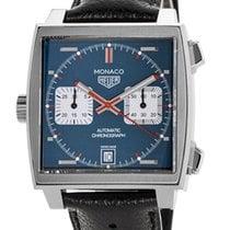 TAG Heuer Monaco Calibre 11 CAW211P.FC6356 ny
