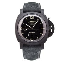 Panerai Luminor 1950 10 Days GMT PAM00335 or PAM335 new