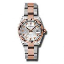 Rolex Lady-Datejust 178271 SJDO new