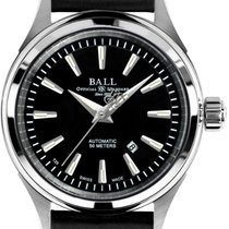 Ball Women's watch Fireman Victory 31mm Automatic new Watch with original box and original papers