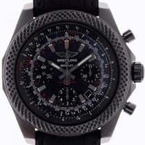 Breitling Bentley B06 new 2011 Automatic Chronograph Watch with original box and original papers MB061225/BE61