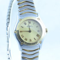 Ebel Classic 1157F11 pre-owned