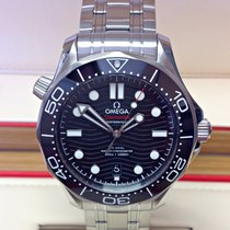 Omega Steel 42mm Automatic 210.30.42.20.01.001 pre-owned